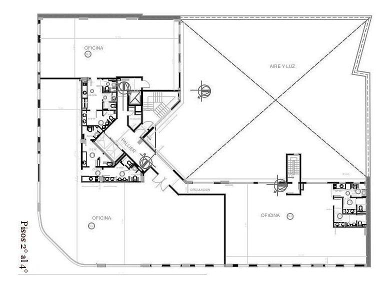 piso 3°