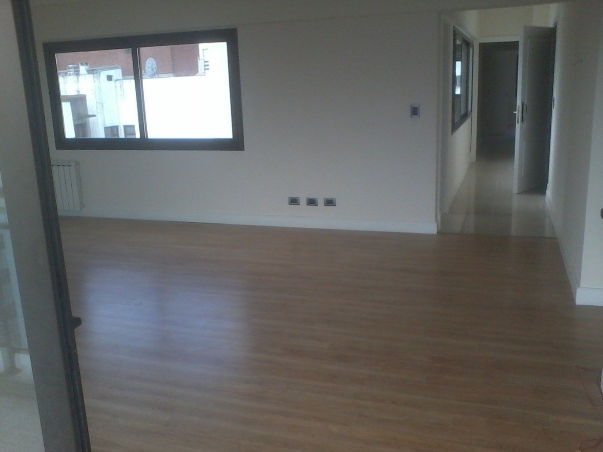piso 4 ambientes brown 2600