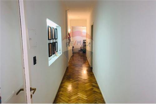 piso 4 ambientes con dependencia - san telmo
