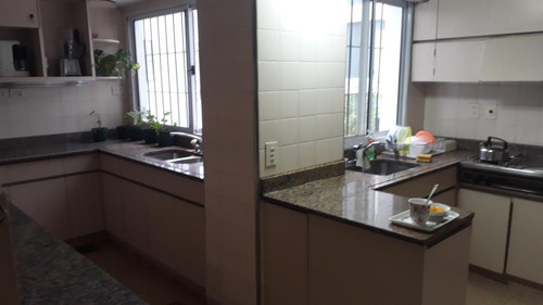 piso 405.10 m2. av. del libertador al 3600-cochera y baulera