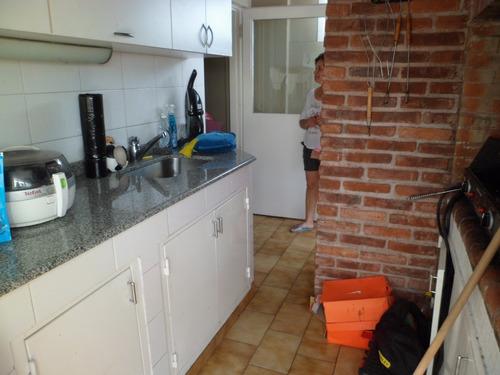 piso 5 ambientes - morón centro - apto crédito - brown 600