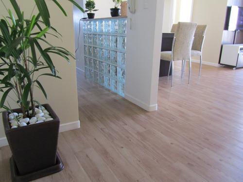piso adesivo