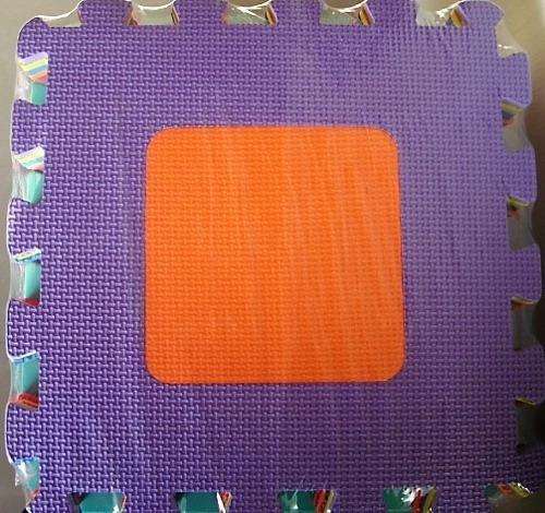 piso alfombra foami bebes de figuras geométricas
