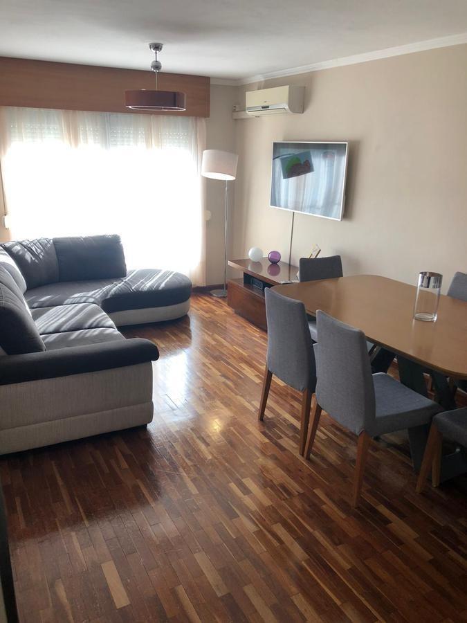 ¡piso alto, 3 dormitorios, inmaculado, próximo impasa!