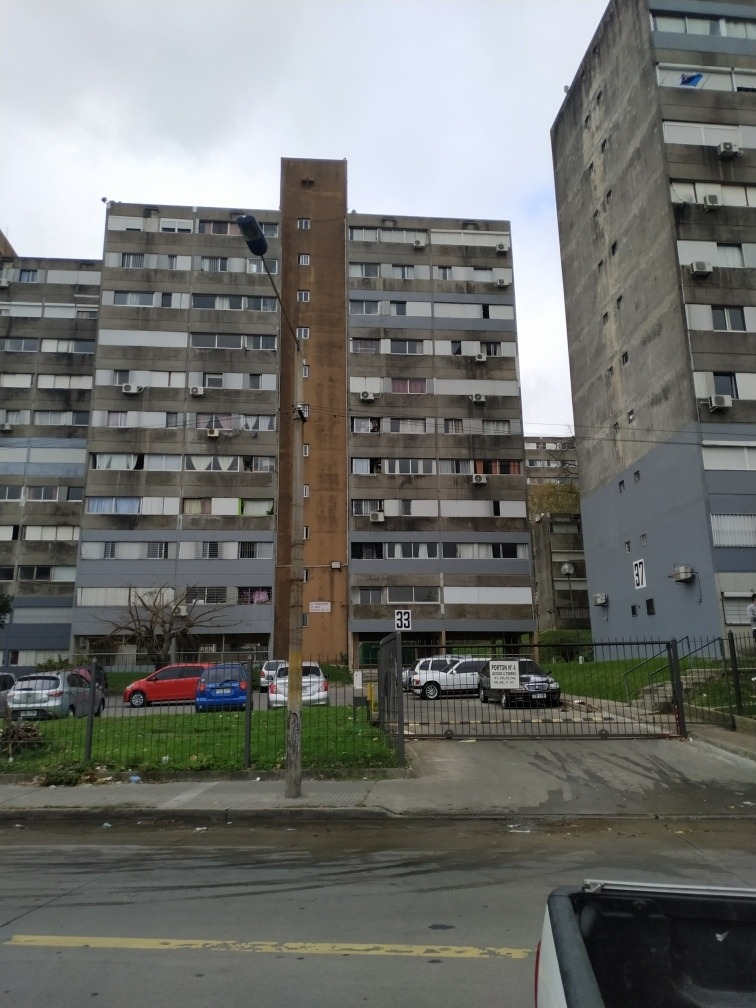 piso alto, al frente sin deudas, acepta préstamo bancario