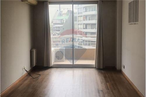 piso alto con cochera y pileta en cañitas