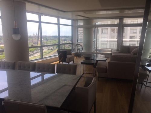 piso alto venta torre palermo 4 dormitorios full amenities
