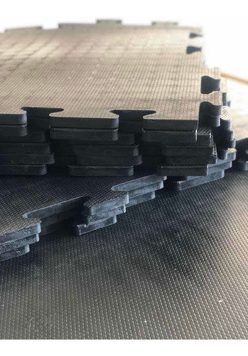 piso anti impacto para gimnasio y/o crossfit