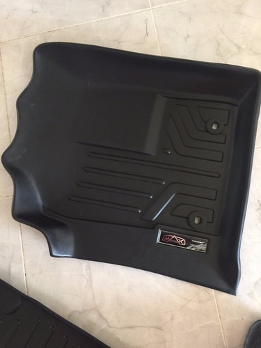 piso bandeja alfombra ford explorer negra max liner premium