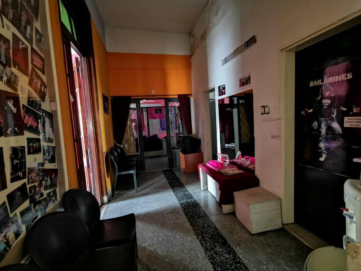 piso comercial en venta en planta alta - lanús este (237)