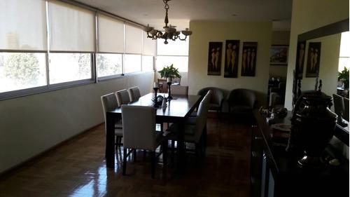 piso completo 3 dormitorios + dependencia nva cba