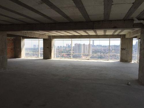 piso completo de oficinas en venta en corporativo diamante interlomas