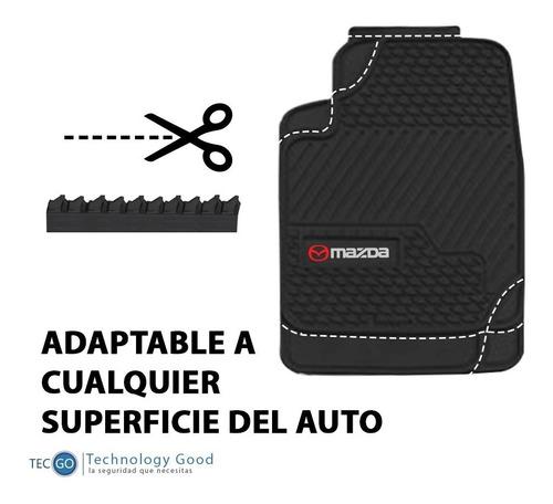 piso de auto tipo mazda pvc/tapis/protector/suelo