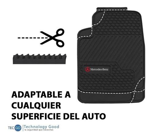 piso de auto tipo mercedes benz pvc/tapis/protector/suelo