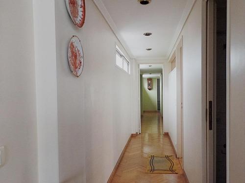 piso de categoría. cochera propia. yerbal al 2000