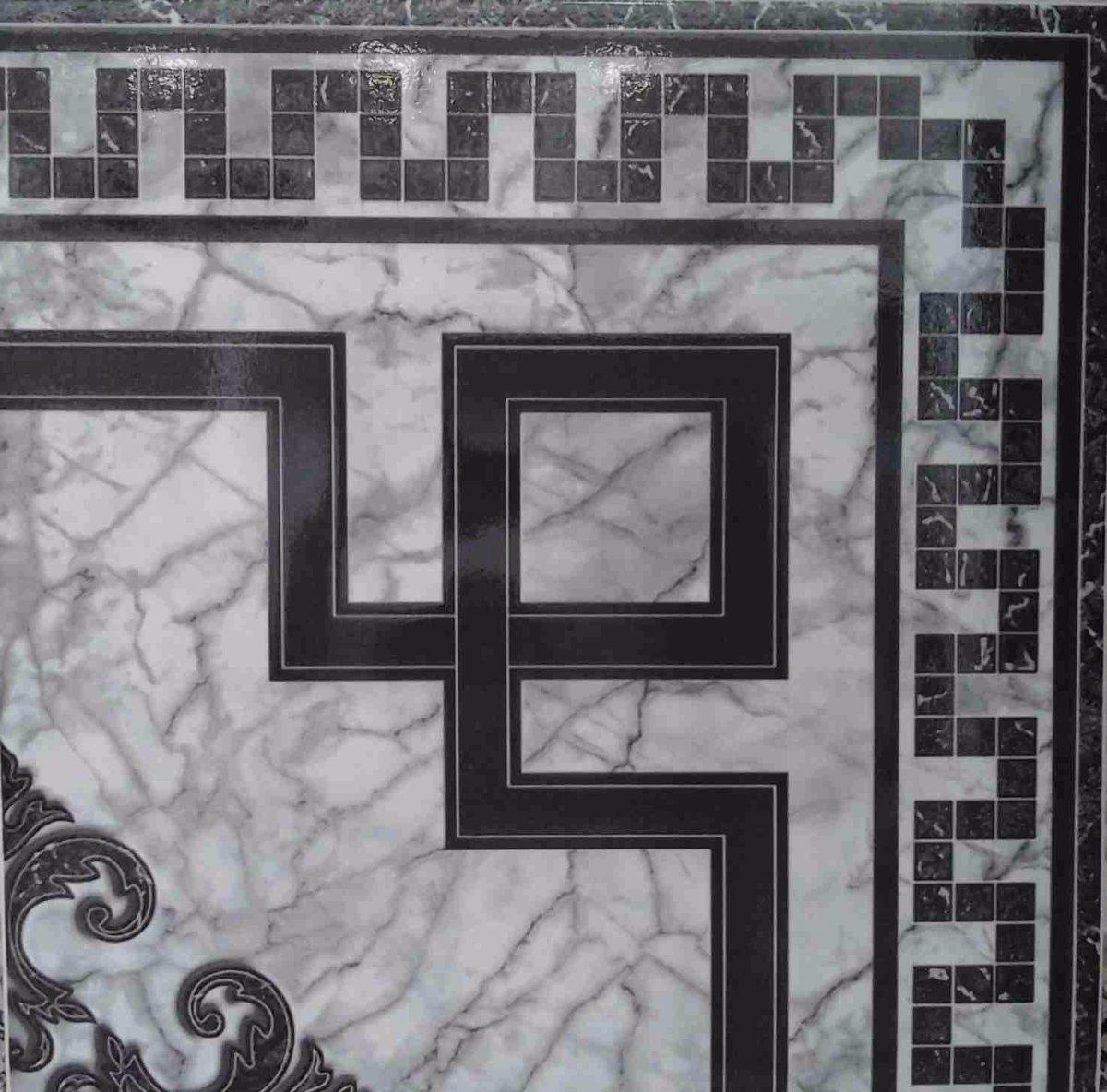 Piso De Ceramica Belgrado 43x43 Caja Ceramicas Castro U
