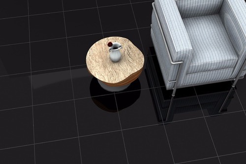 piso de ceramica nero 43x43, caja ceramicas castro