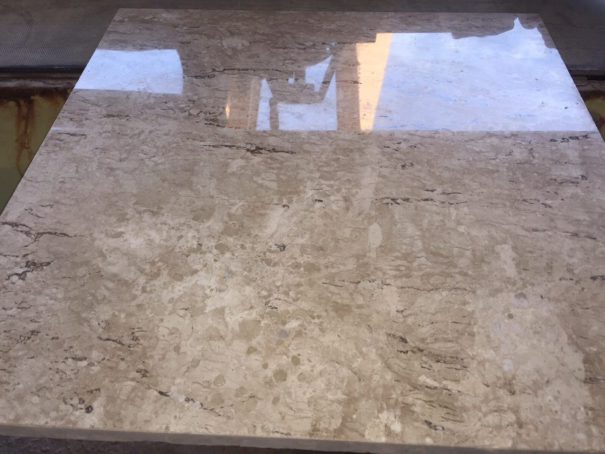 Piso de granito m rmore travertino nacional bege bahia for Granito nacional precio metro