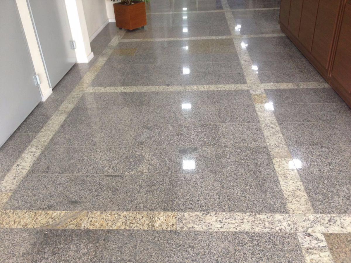 Piso de granito ocre itabira 35x35 r 38 00 em mercado livre for Pisos de granito