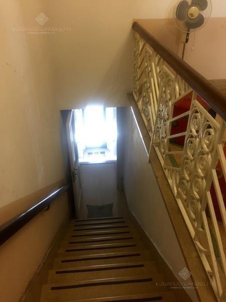 piso de ideal uso comercial - excelente ubicación