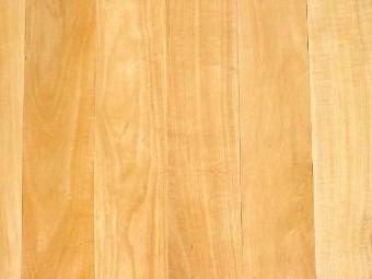 piso de madera de grapia -entablonado