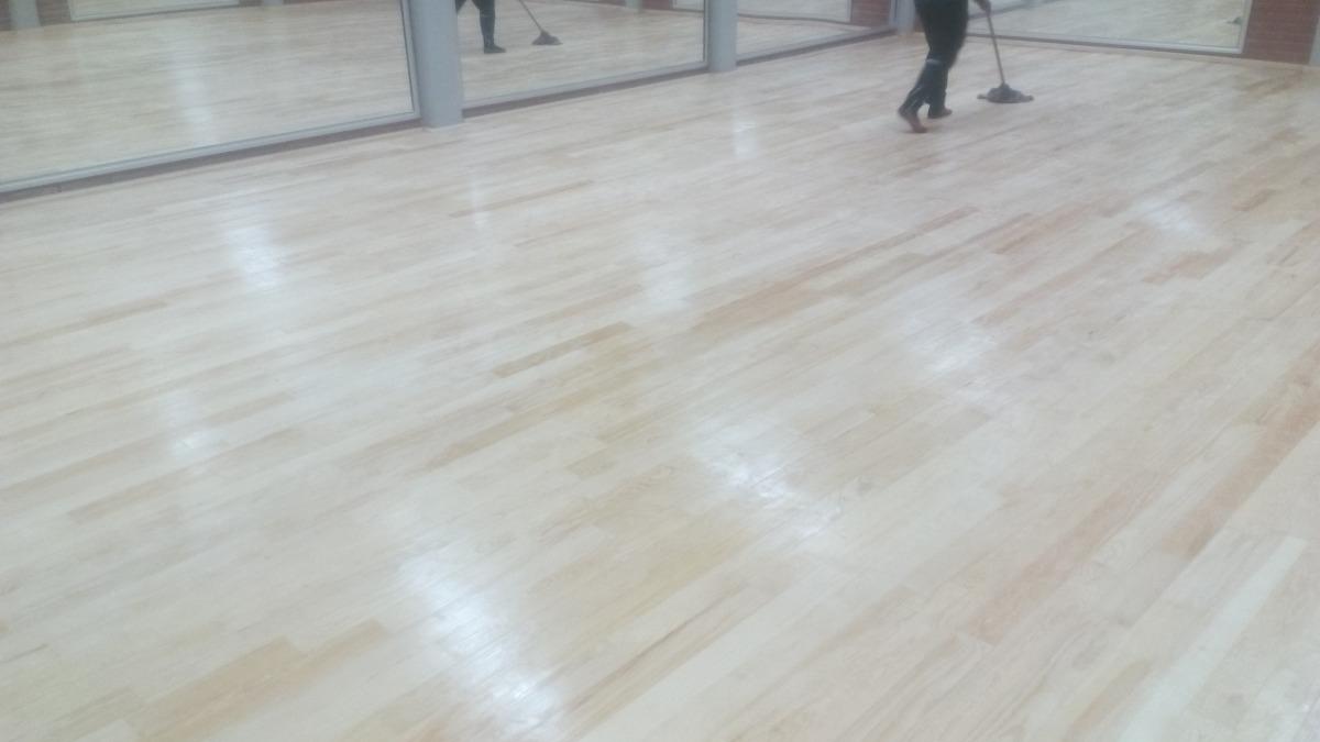 Piso de madera duela de pino 270 por m2 en mercado libre - Precio pintar piso 100 m2 ...