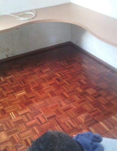 Piso de madera en parquet para decoracion de interiores tzal en mercado libre Decoracion piso madera