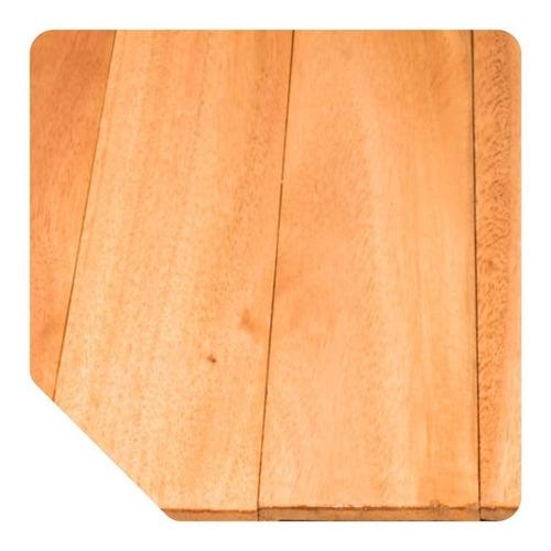 piso de madera maciza prefinished eucalipto grandis