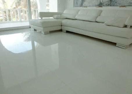 Piso de marmol blanco 15x30 s pulir 1cm espesor 170 00 - Piso marmol blanco ...
