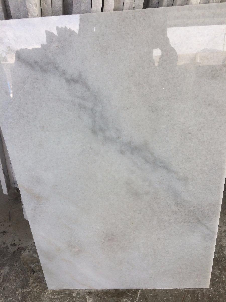 Piso de marmol blanco punto diamante 40x40 brillado oferta for Oferta granito marmol