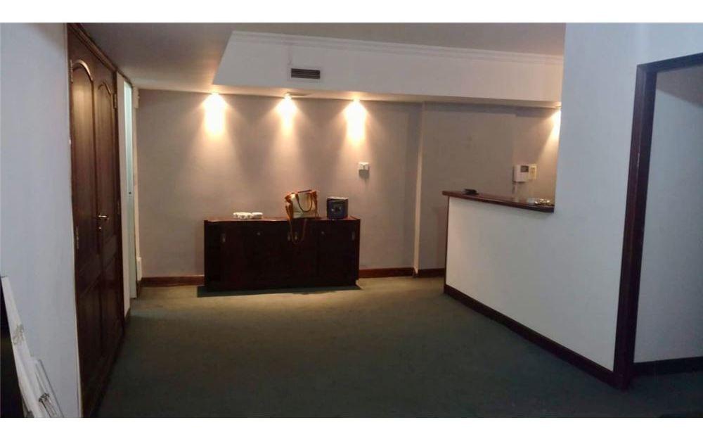 piso de oficina varios usos