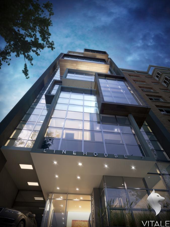 piso de oficinas en construccion con cochera centro
