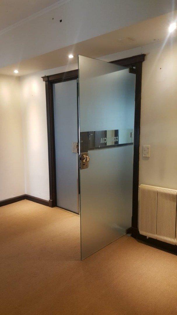 piso de oficinas en edificio de categoría