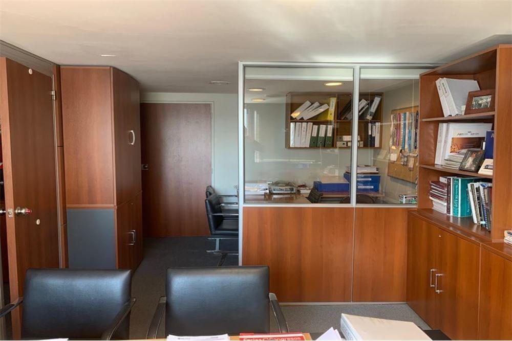 piso de oficinas - reciclado - oportunidad