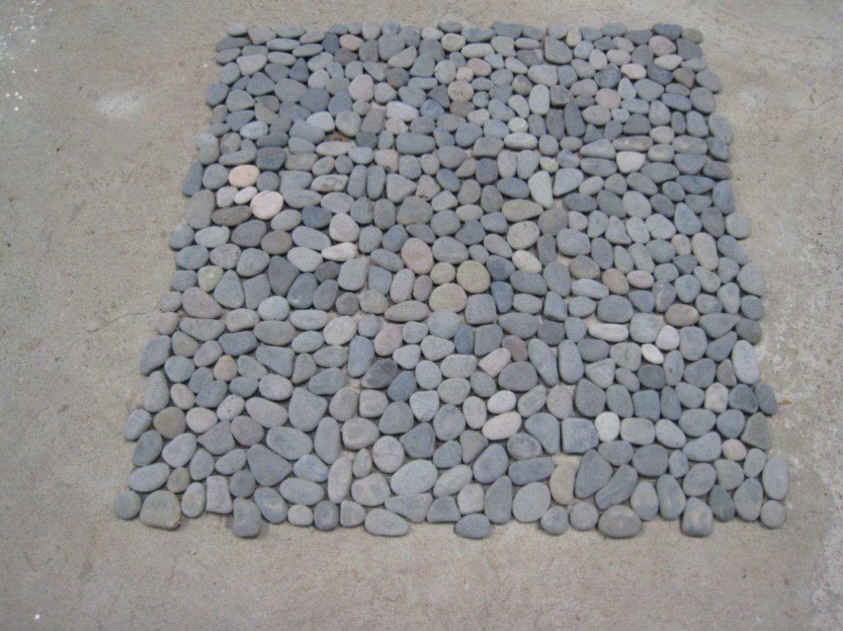 Precio Piedra De Rio Decorativa