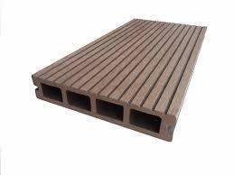 piso deck de pvc