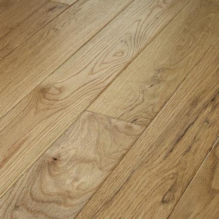 Piso duela de madera de encino blanco en - Duelas de madera ...