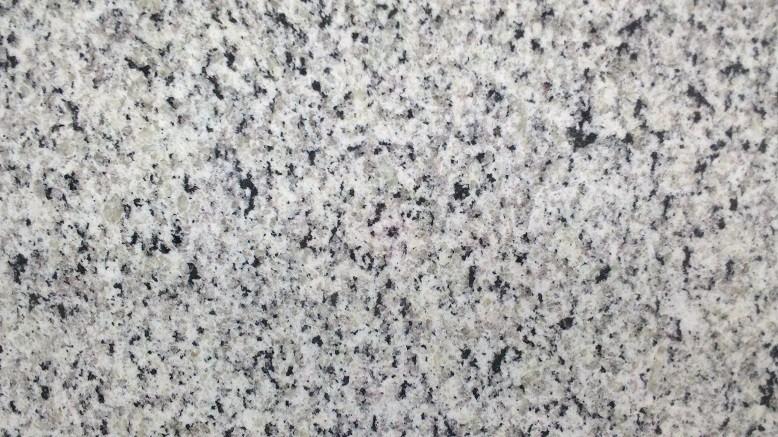 Piso em granito branco dallas r 85 00 em mercado livre for Tipos de granito para pisos