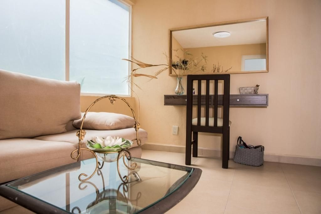 piso en renta para spa u oficinas en plaza del parque polanco