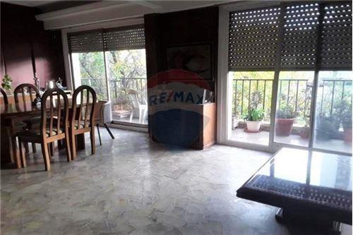 piso en venta, 4 amb. c/balcón villa mitre