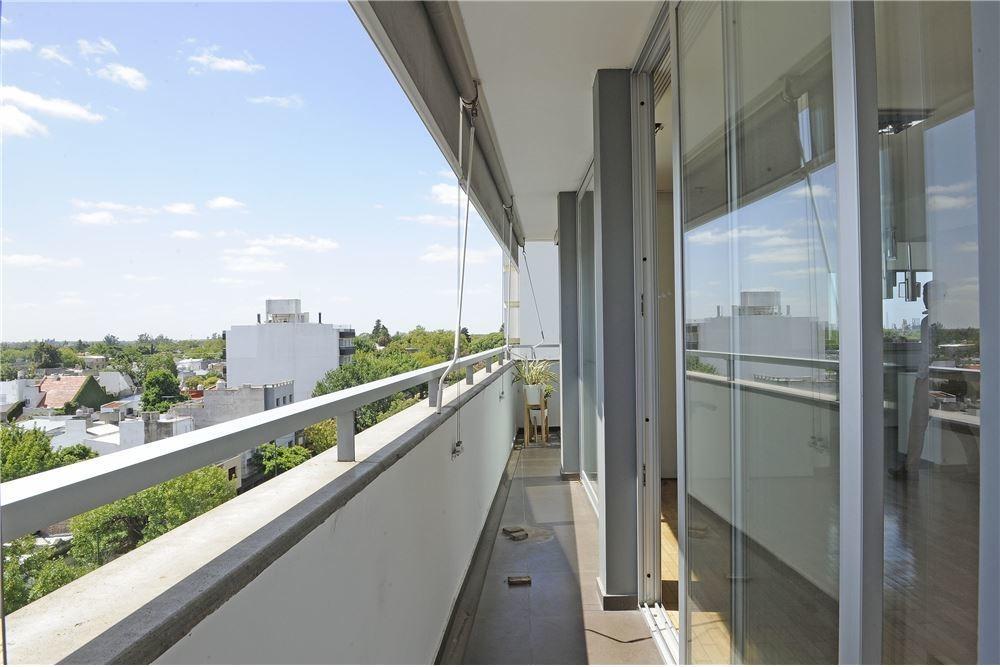 piso en venta en la plata de 3 dormitorios