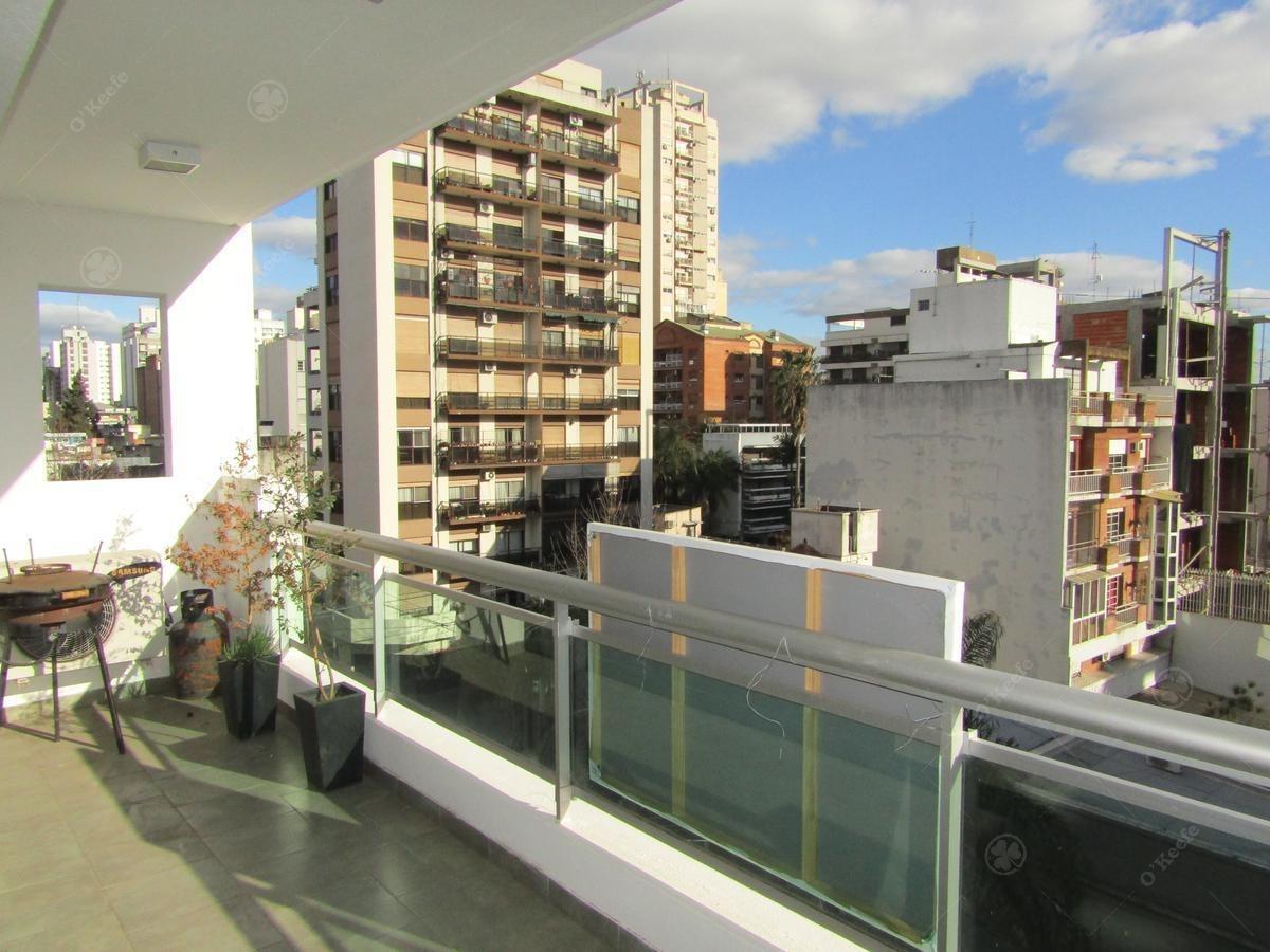 piso en venta quilmes centro de 4 ambientes con cochera!! impecable!!