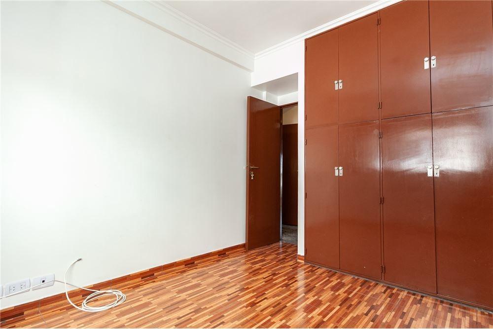 piso en venta villa crespo 4 amb + dep.reciclado