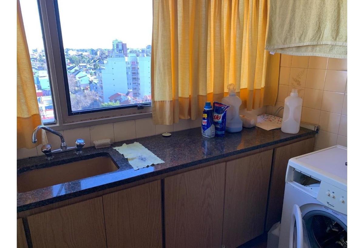piso en ville devoto residencial