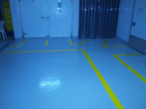 piso epóxico industrial, pisos 3d, porcelanato líquido