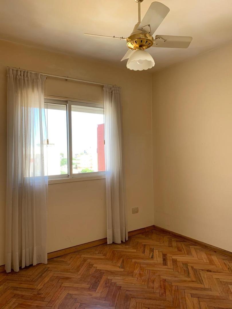 piso exclusivo 2 dormitorios, al frente!