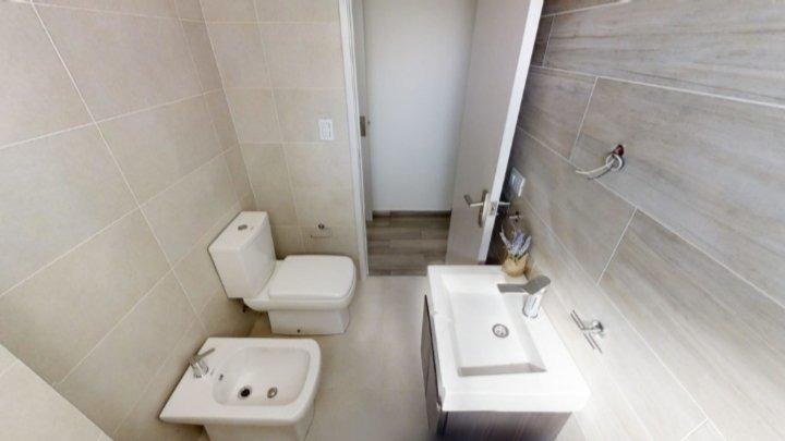 piso exclusivo - 2 dormitorios c/balcon -  - amenities - posesion fin de año.