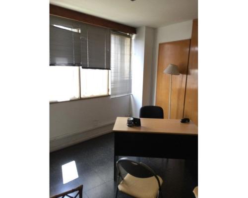 piso exclusivo, 8 oficinas en total- apto profesionales