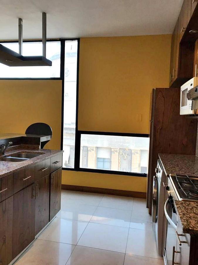 piso exclusivo en alquiler | 3 dormitorios   comodín | cochera | esq. santa fe y corrientes