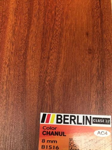 piso flotante alemán